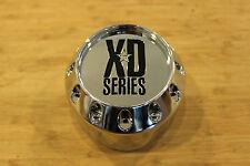 KMC XD 779 Badlands 786 Balzac 795 Hoss Chrome Wheel Rim Center Cap 905K98