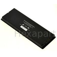Batterie 10.8V 55Wh noir noire compatible Apple Macbook 13 pouces MA701B/A