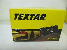 Textar Brake Pads Audi Q3, Seat Alhambra And VW Tiguan - Set For Front