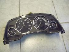 Tacho Instrument Opel Astra-G Turbo Z16XE Z18XE Z20LET Z22SE   104Tkm