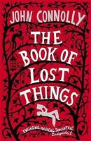 The Book of Lost Things Illustrated Edition, Connolly, John , Acceptable   Fast