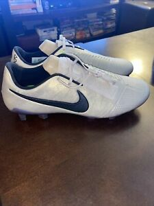 Nike Men's 9 Phantom Venom Elite FG Desert Sand Soccer Cleats AO7540-005