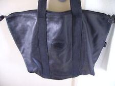 grand sac Lonchamp cuir noir