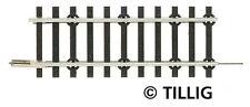 TILLIG 83132 - Spur TT - Übergangsgleis Zeuke-Pilz - NEU