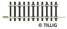 Tillig 83132 - TT Gauge - Transition Track Zeuke -pilz - NEW
