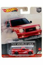 2020 Hot Wheels Car Culture Power Trip #5 1991 GMC Syclone