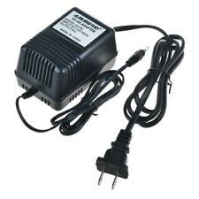 Generic 9V 1A AC to AC Adapter Power Supply for Digitech RP155 RP255 RP355 PSU