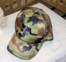 "8609- ARCHERY-BASEBALL CAP CAMO ""BROADHEAD"""