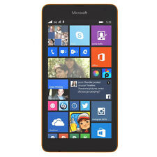 Microsoft Lumia 535 - 8gb-Orange (Entsperrt) Smartphone