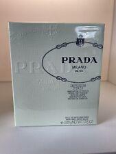 Prada Infusion D'Iris Badesalz Perfumed Bath Saltz 500 ml -Sammlungsauflösung-