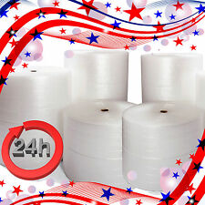 More details for bubble wrap rolls small large - choose width (300mm, 500mm, 750mm)