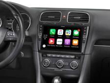 "Alpine i902D-G6 9"" Mobile Media System for Volkswagen Golf 6, featuring Apple Ca"
