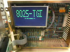 FAGOR MONITOR LCD REPLACEMENT FOR 8020 8025 MODEL