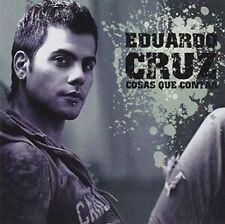 Eduardo Cruz - Cosas Que Contar (NEW CD 2006)