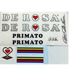 De Rosa Derosa Neo Primato decals vintage