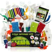 Slime Kit for Girls and Boys - Ultimate Slime Supplies DIY Slime Kits Package