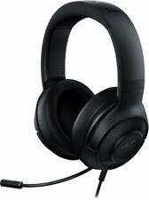 Razer Kraken X Lite Wired 7.1 Ultralight Gaming Headset PC, PS4, Nintendo Switch