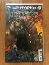 Batman Detective Comics 940 Signed James Tynion Eddy Barrows