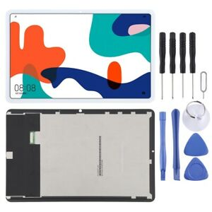 For Huawei MatePad 10.4 BAH3-W09 LCD Display Screen Digitizer Touch WHITE