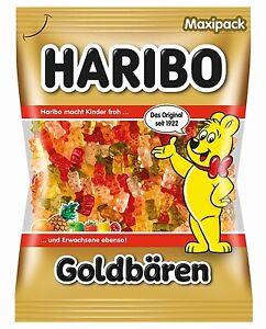 (4,19€ / 1kg) Haribo Goldbären 1kg