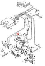 Genuine VW SKODA AUDI SEAT Beetle Throttle Valve Control Element 038128063L