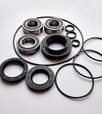 TRX450ES Rear Axle and Brake Panel Bearings and Seals Kit 98 99 00 01