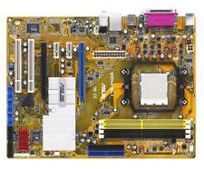 Mainboards mit Sockel AM2 und Dual PCI Express x16 Erweiterungssteckplätzen