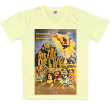 Monty Python's The Meaning of Life T shirt