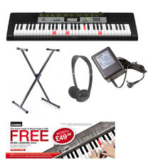 Casio Lk135 Keyboard Pack 1 With Light up Keys