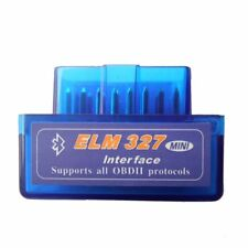 Super Mini  V2.1 Bluetooth OBD2 Scanner Diagnostic Tool Code Reader