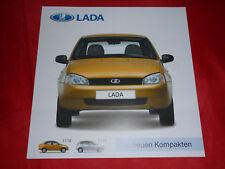 LADA 1118 1119 Prospekt von 2005