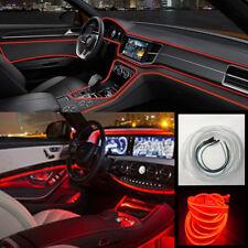 RED 4M 12V 0.1W LED Light Decorative lamp Optical Fiber Light Door Light