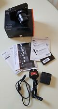 Sony Cyber-shot DSC-RX100M3 20.1MP Camera