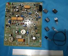 QRP SDR Transceiver HF/CB/6M 5W 95% ASSEMBLED Ready to Ship