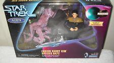 #9673 Star Trek Alien Series Ensign Harry Kim, Species 8472, Collectors Series