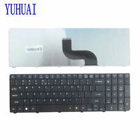 New for Acer MP-09B23U4-6983 PK130C93A00 KB.I170A.228 KBI170A228 Keyboard US