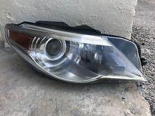 2009 2010 2011 2012 Volkswagen Passat CC OEM XENON HID Headlight RH Nice