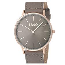 Reloj Mujer Acero Luz de la luna Gris TLJ1062 - Liu Jo Luxury