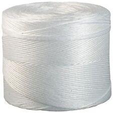 Verpackungsbindfaden Paketschnur Bindfaden Kordel Erntegarn  Seil 2000m/2kg