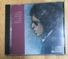 Bob Dylan Blood On The Tracks CD US BMG Music Club Issue