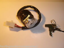 AFTERMARKET IGNITION SWITCH HONDA SL125 SL 125 76-80 4 WIRES WITH A BLOCK NEW