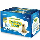 All-absorb Training Pads 100-count, 22-inch By 23-inch, New, Free Shipping