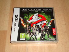 Juego Nintendo DS Ghostbuster NDS 4161401