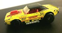 Vintage USA classi MATCHBOX SUPERFAST DODGE CHALLENGER CAR. 1975. Made in China