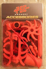 PSE Colored Rubber Accessory Kit #01215