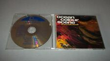 OCEAN COLOUR SCENE ** DO YOURSELF A FAVOUR ** CD SINGLE - MADE IN ENGLAND