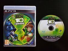 Ben 10: Omniverse - PlayStation 3 - Free, Fast P&P!