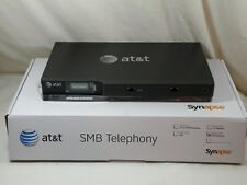 AT&T SB67070 Synapse Sip Gateway w/Built-in-Key System & PBX Functionality NEW