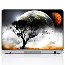 "17"" High Quality Vinyl Laptop Computer Skin Sticker Decal 409"