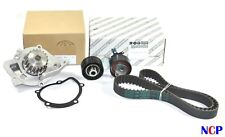 PEUGEOT CITROEN FIAT FORD VOLVO 2.0 HDI 2.0 TDCI TIMING BELT KIT & WATER PUMP
